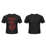 Fall Out Boy - Snake T-shirt