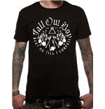 Fall Out Boy T-shirt 202480