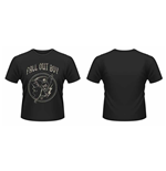 Fall Out Boy - Skeleton T-shirt