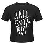 Fall Out Boy - Scratch T-shirt