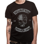 Fall Out Boy T-shirt 202497