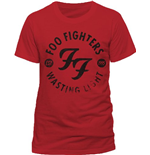 Foo Fighters T-shirt 202614