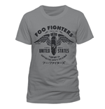 Foo Fighters T-shirt 202617