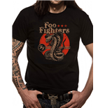Foo Fighters T-shirt 202626