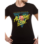 All Time Low T-shirt 202673