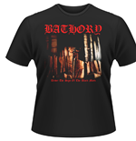Bathory T-shirt 202934