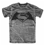 Batman vs Superman T-shirt 203013