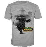 World of Warcraft T-shirt 203033