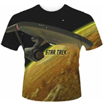 Star Trek  T-shirt 203042