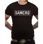 Sons of Anarchy T-shirt 203061