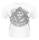Sons of Anarchy T-shirt 203074
