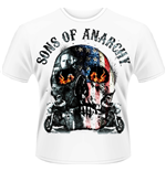 Sons of Anarchy T-shirt 203076