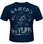 Sons of Anarchy T-shirt 203077