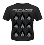 Stiff Little Fingers T-shirt 203091
