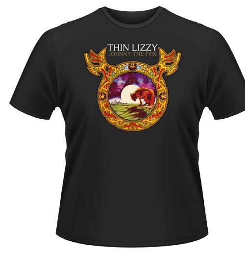 Thin Lizzy T-shirt 203105