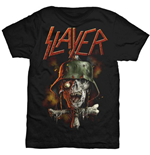 Slayer T-shirt 203156