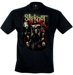 Slipknot T-shirt 203163