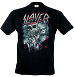 Slayer T-shirt 203173