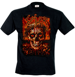 Slayer T-shirt 203179