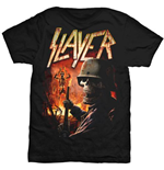 Slayer T-shirt 203183