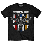 System of a Down T-shirt 203199