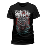 Suicide Silence T-shirt 203210