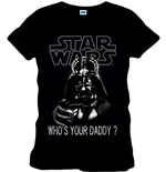Star Wars T-shirt 203255