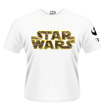 Star Wars T-shirt - The Force Awakens - Hyperspace Logo