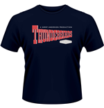 Thunderbirds T-shirt - Logo