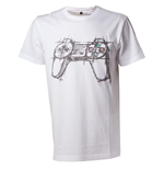 PlayStation T-shirt 203508
