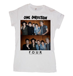 One Direction T-shirt 203573