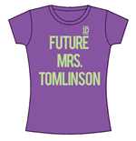 One Direction T-shirt 203575