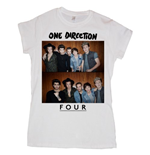 One Direction T-shirt 203583