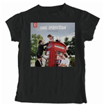 One Direction T-shirt 203588