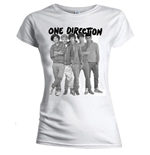One Direction T-shirt 203604