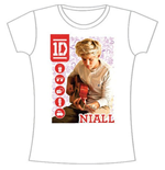 One Direction - 1d Niall Symbolfield Women's T-shirt
