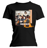 One Direction T-shirt 203626
