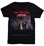 One Direction T-shirt 203630