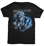 Iron Maiden T-shirt 203822