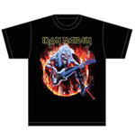 Iron Maiden T-shirt 203828