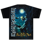 Iron Maiden T-shirt 203831