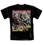 Iron Maiden T-shirt 203851
