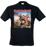 Iron Maiden T-shirt 203859