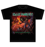 Iron Maiden T-shirt 203890