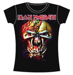 Iron Maiden T-shirt 203901