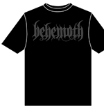 Behemoth T-shirt 203973