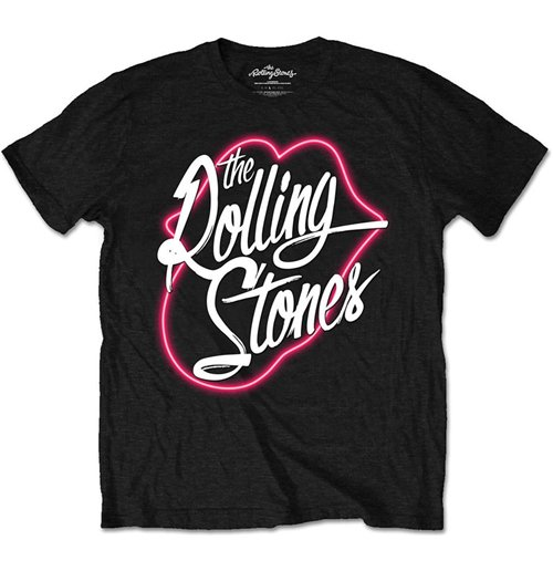 The Rolling Stones T-shirt 203991