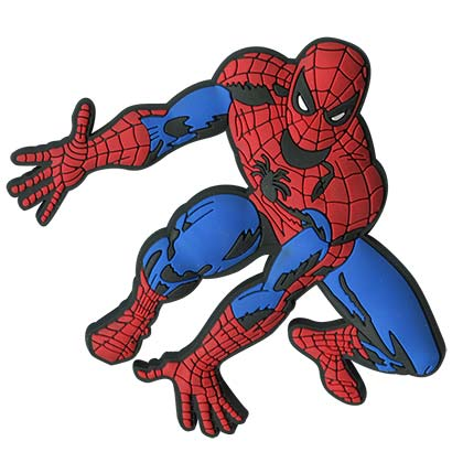 SPIDERMAN Mega Magnet