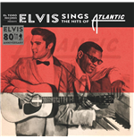 Vynil Elvis Presley - Sings The Hits Of Atlantic Records