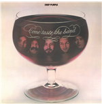 Vynil Deep Purple - Come Taste The Band